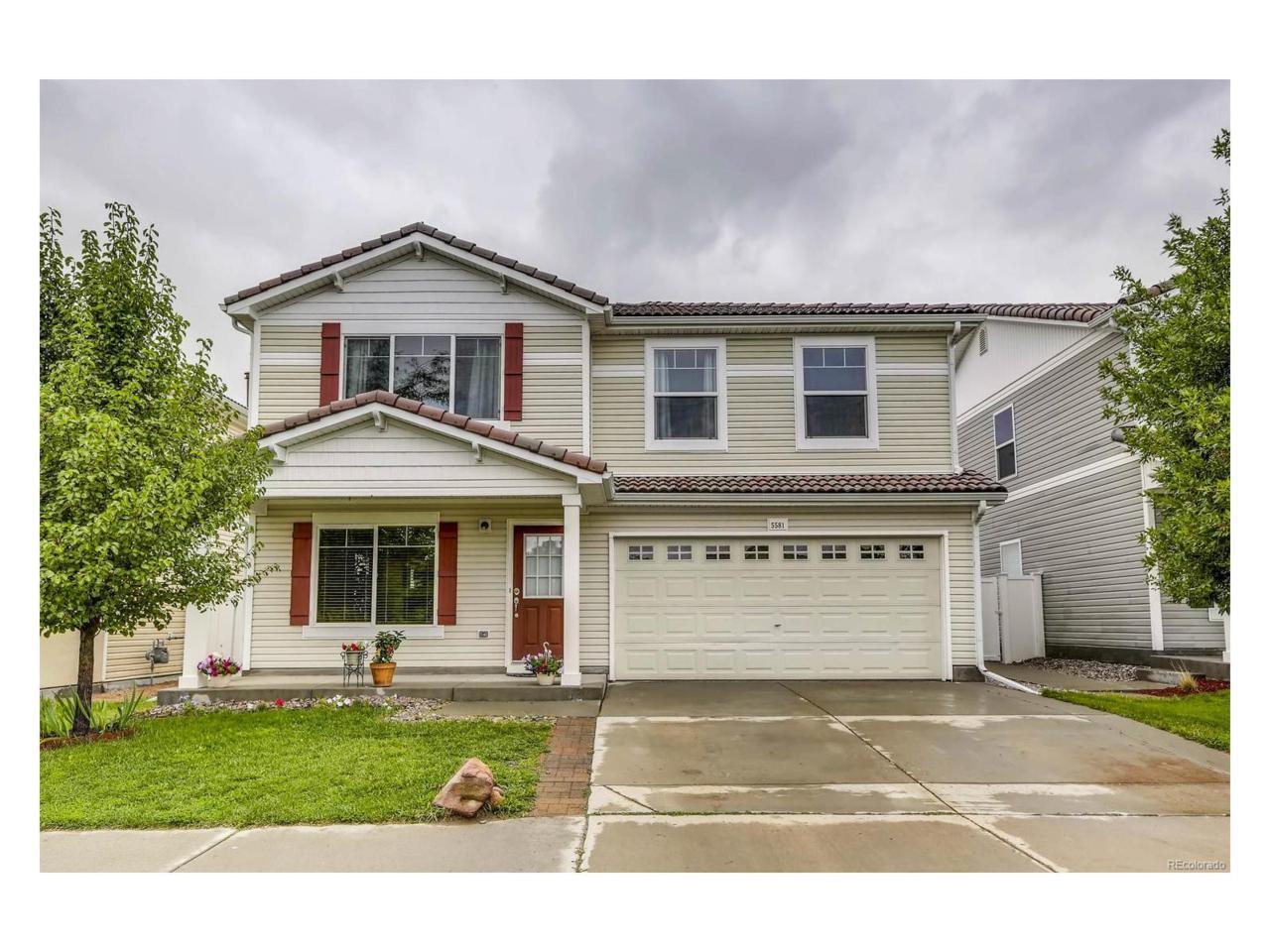 5581 Jebel Court, Denver, CO 80249 (MLS #3837486) :: 8z Real Estate