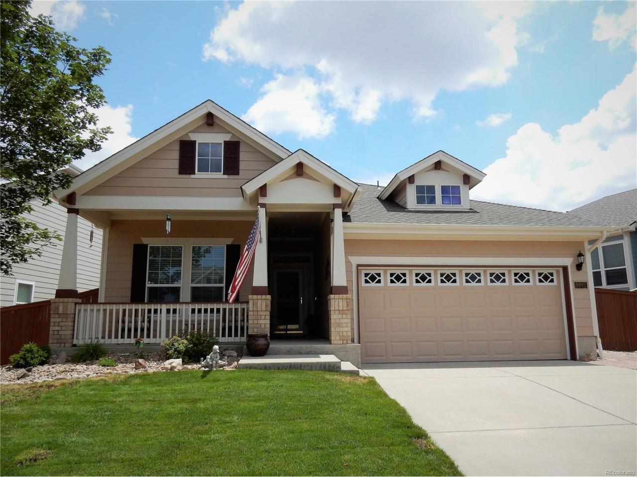 9991 Boca Circle, Parker, CO 80134 (MLS #3879124) :: 8z Real Estate