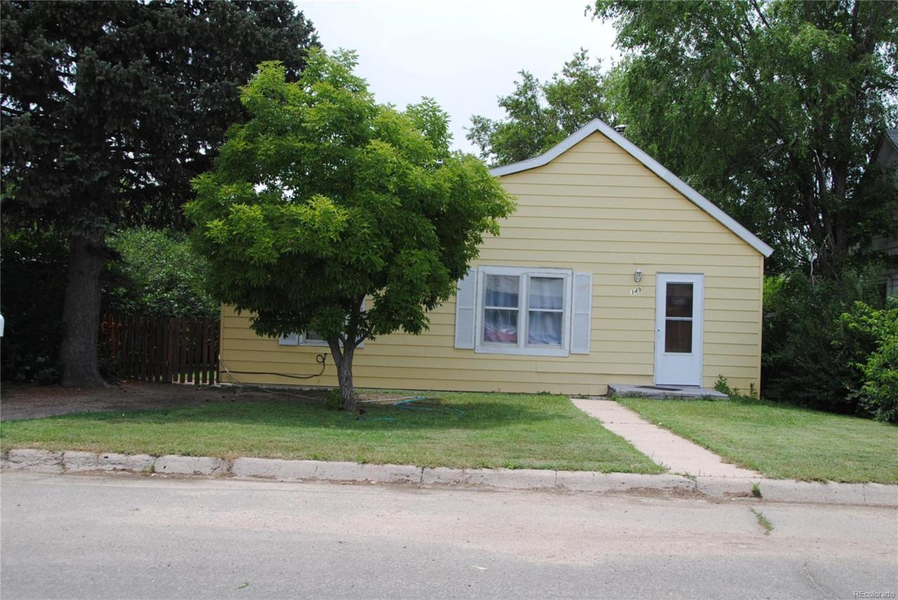 349 Pomeroy Street - Photo 1