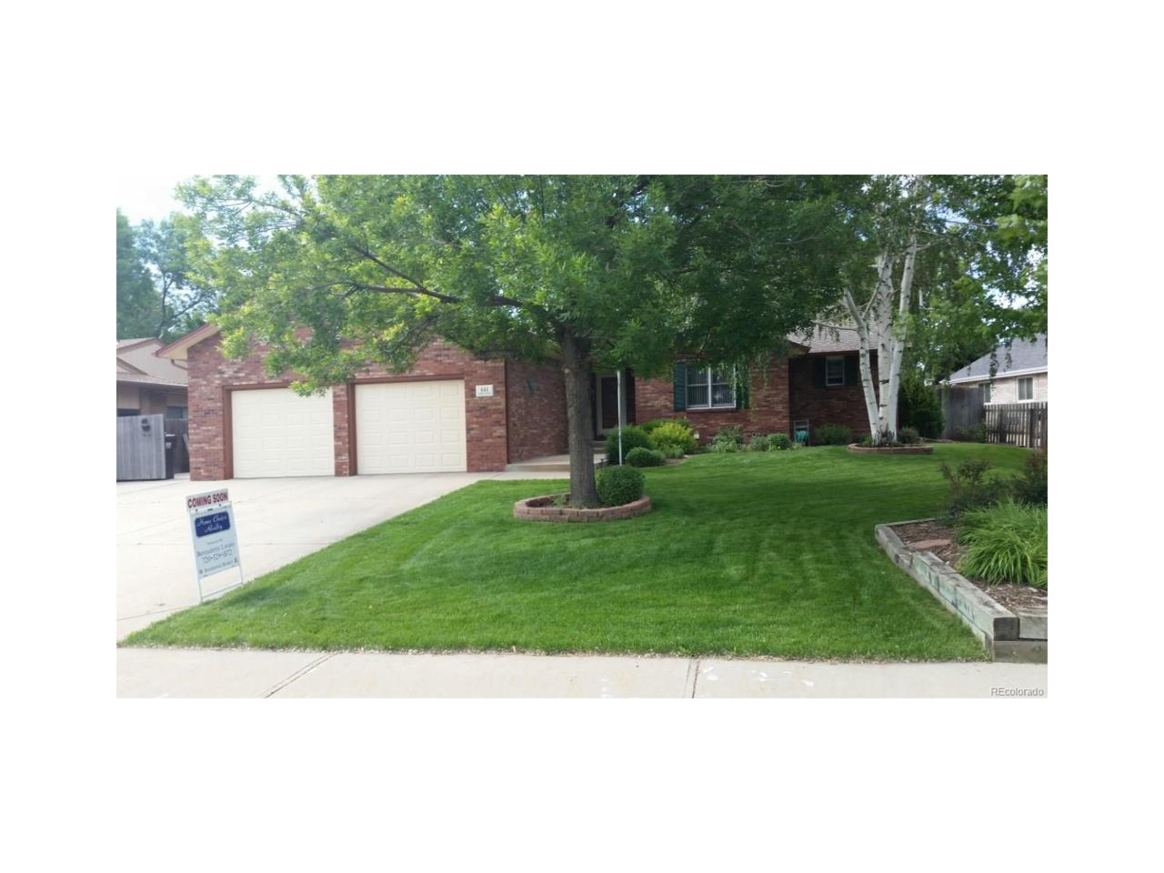 444 Sherilynn Circle, Firestone, CO 80520 (MLS #3888486) :: 8z Real Estate