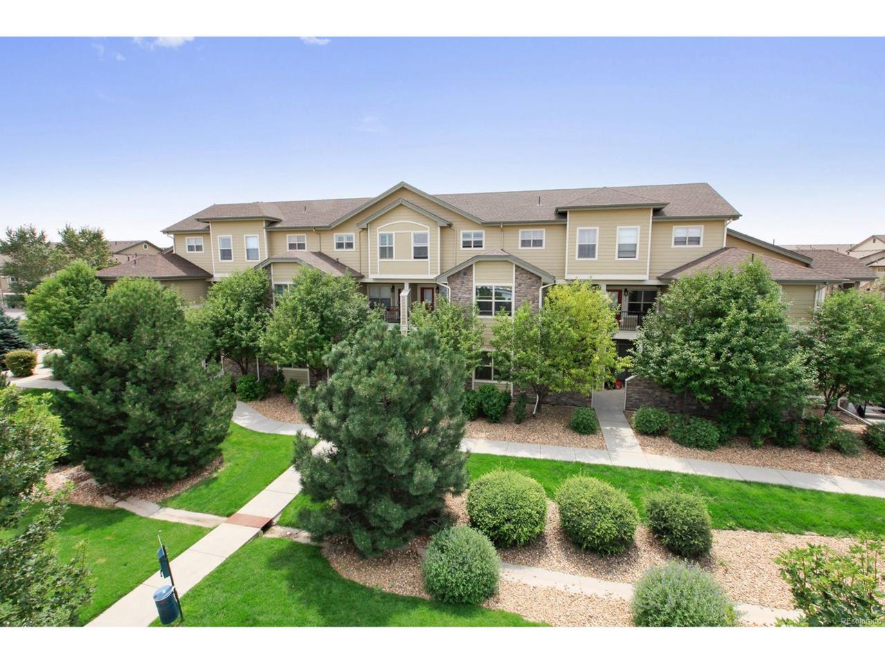 5800 Tower Road #903, Denver, CO 80249 (MLS #3896458) :: 8z Real Estate