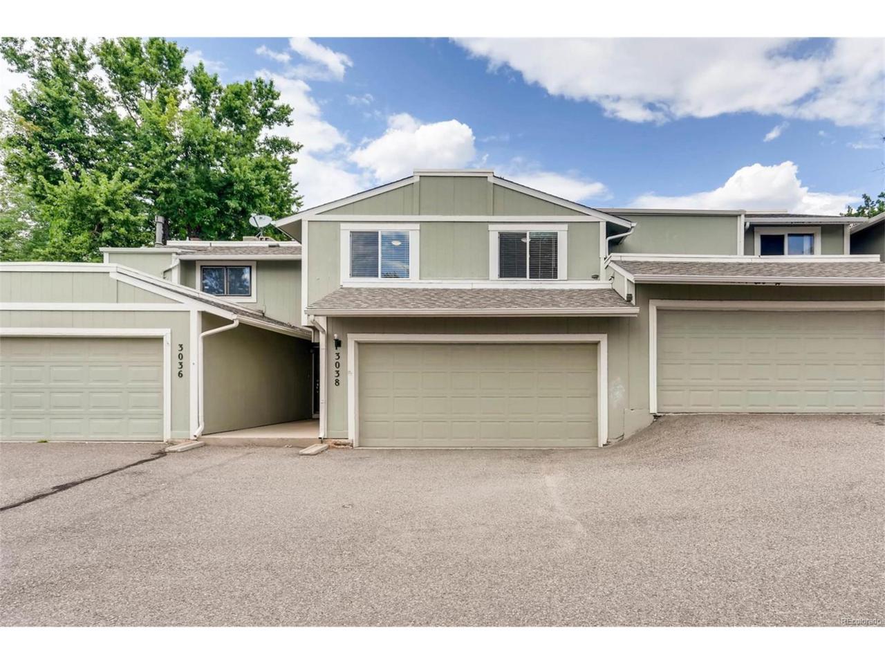 3038 S Macon Circle, Aurora, CO 80014 (MLS #3896460) :: 8z Real Estate