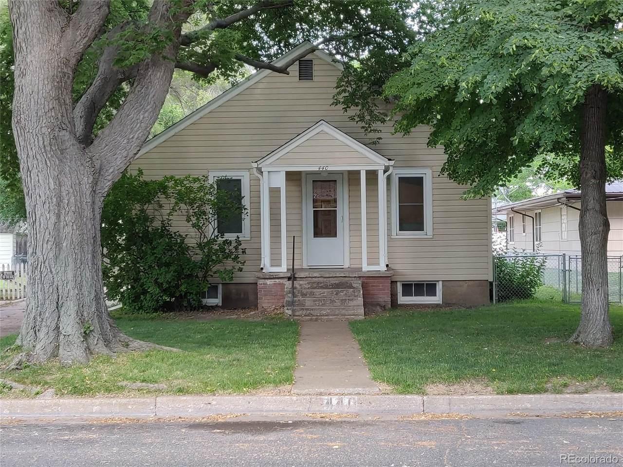 440 Grant Street - Photo 1