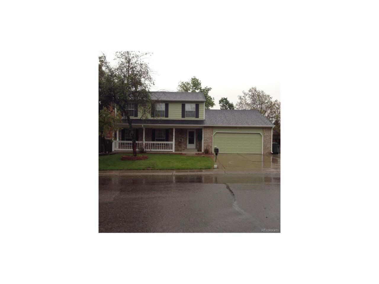 1482 S Yampa Way, Aurora, CO 80017 (MLS #3932566) :: 8z Real Estate