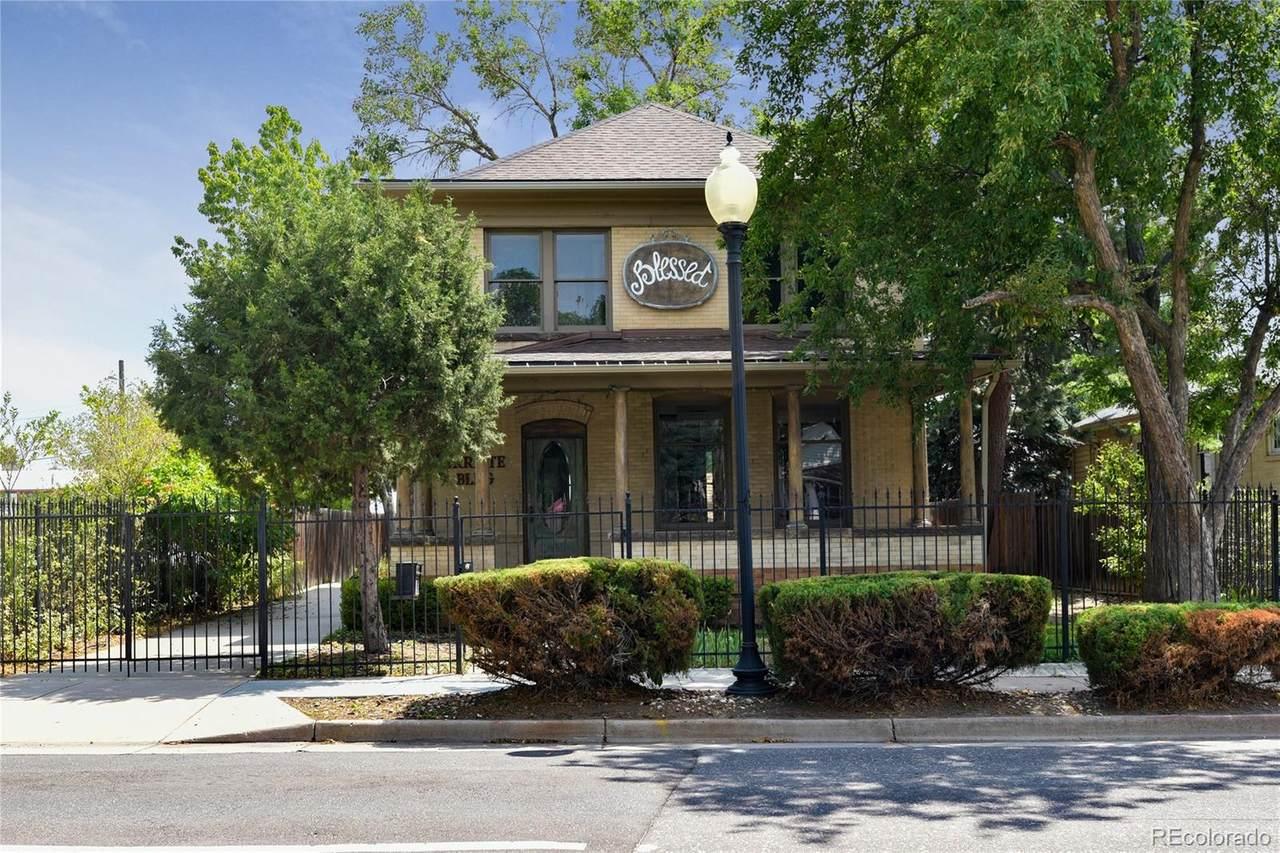 2676 Alamo Avenue - Photo 1