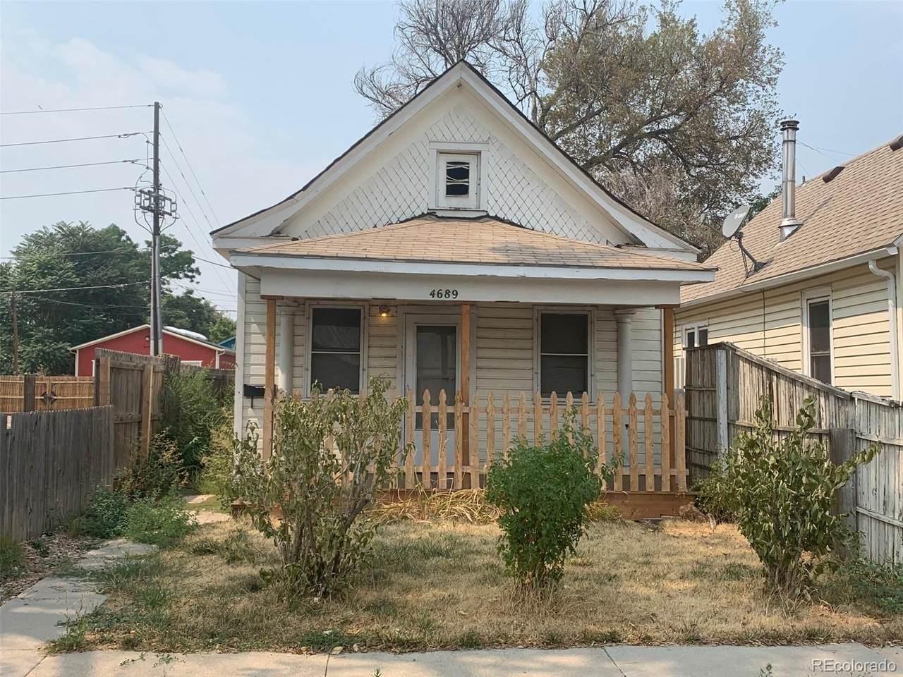 4689 Grant Street - Photo 1