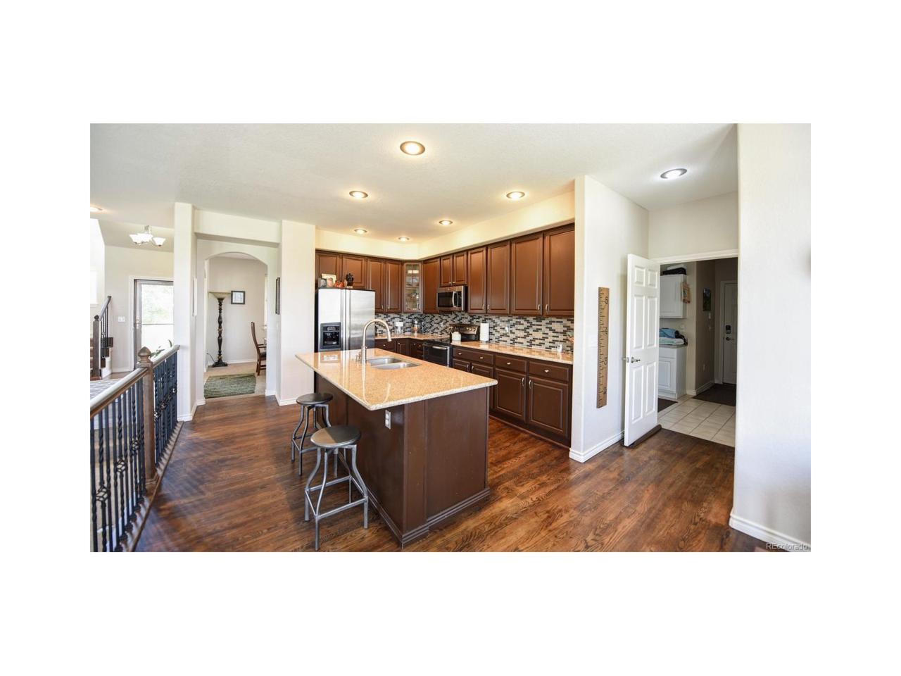 3342 Deer Creek Drive, Parker, CO 80138 (MLS #3960210) :: 8z Real Estate