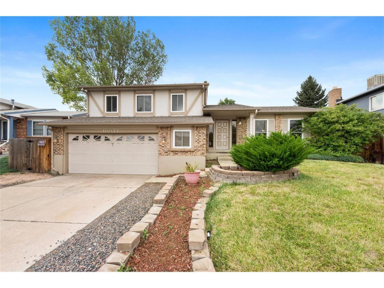 10971 Newland Street, Westminster, CO 80020 (MLS #3967239) :: 8z Real Estate