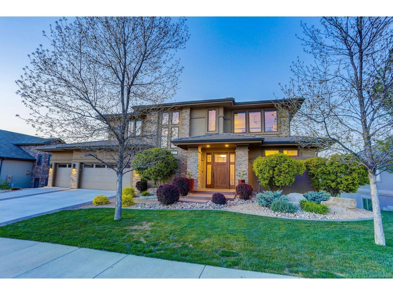 5535 Cedar Valley Drive, Loveland, CO 80537 (MLS #3968500) :: 8z Real Estate