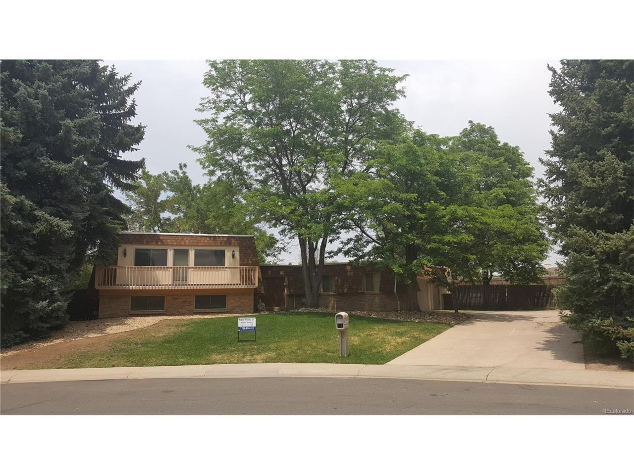 2121 S Dallas Street, Denver, CO 80231 (MLS #3981562) :: 8z Real Estate