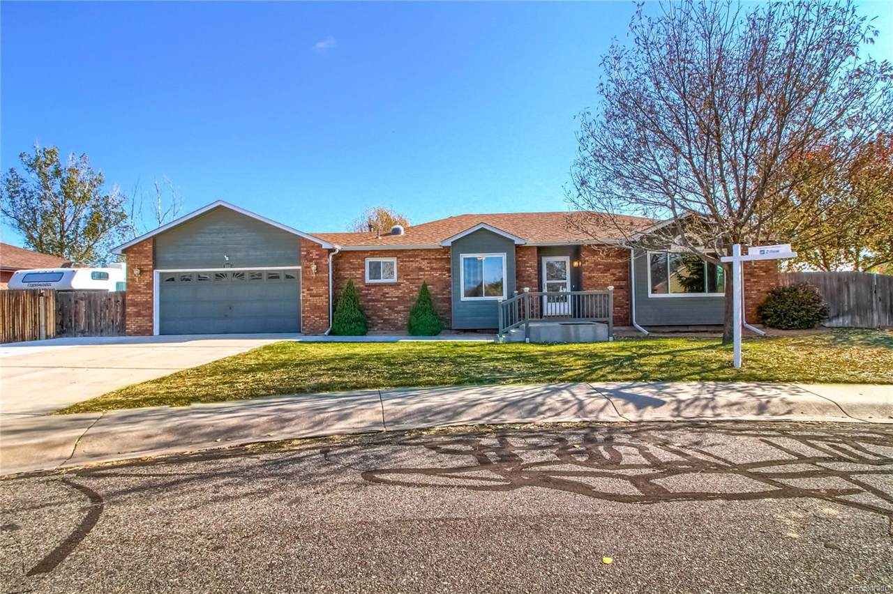 1013 Indian Trail Drive - Photo 1
