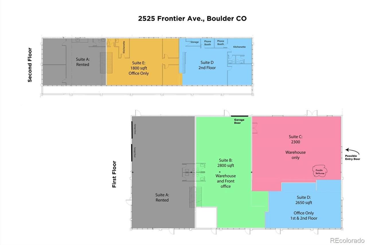 2525 Frontier Avenue - Photo 1