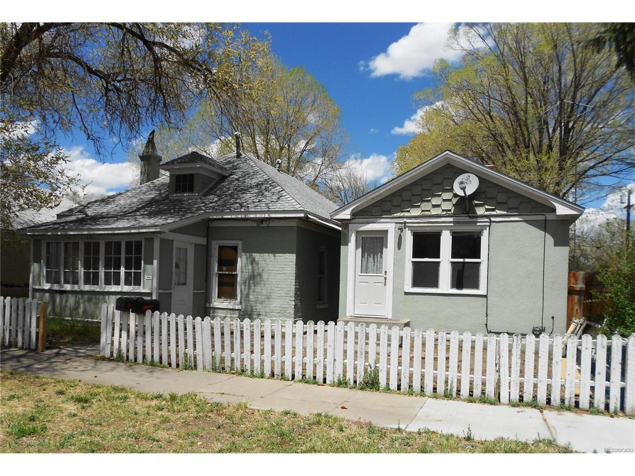 521 and 521 1/2 9th Street, Alamosa, CO 81101 (MLS #4015011) :: 8z Real Estate