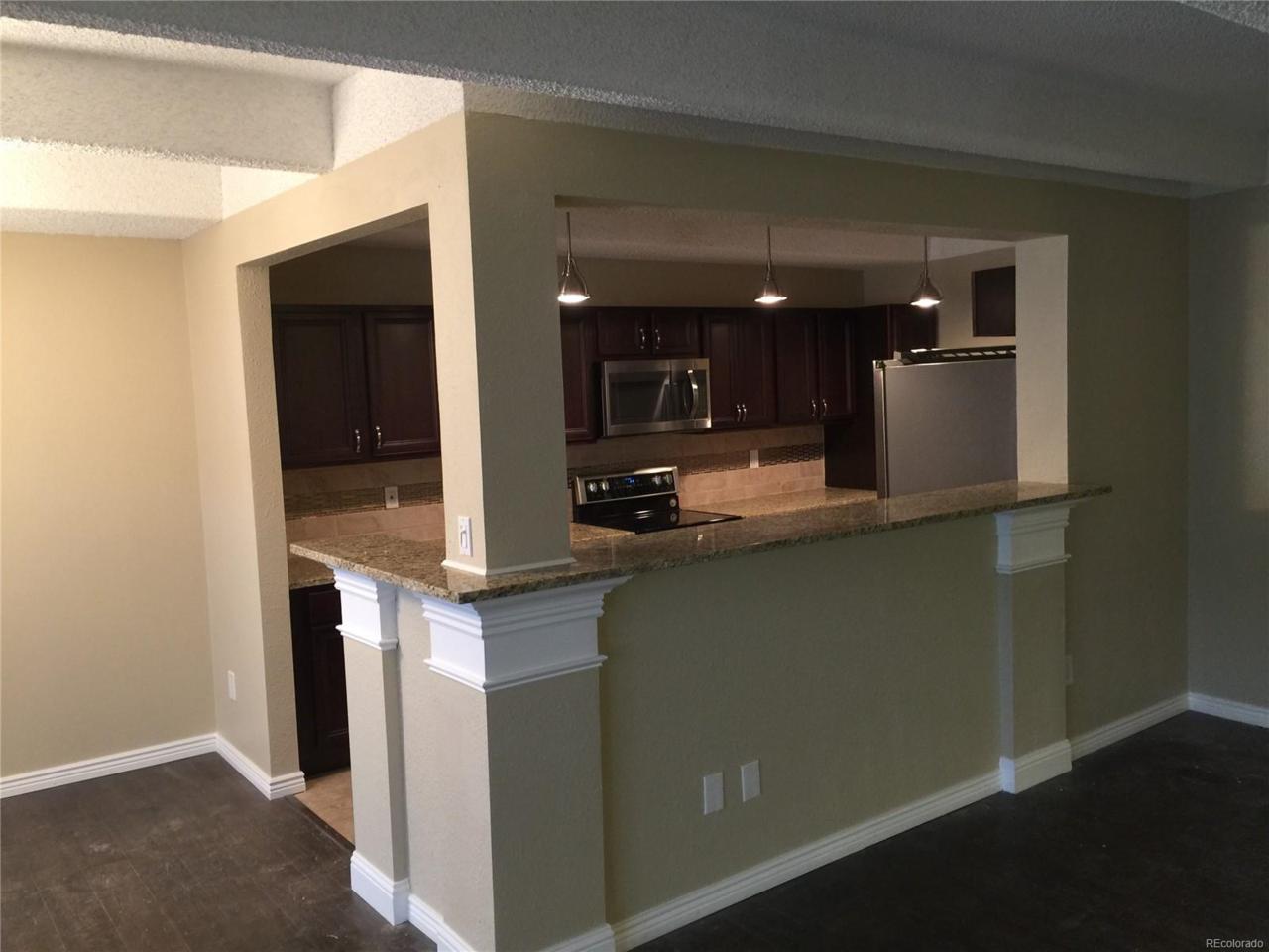 7877 E Mississippi Avenue #1506, Denver, CO 80247 (MLS #4023886) :: 8z Real Estate