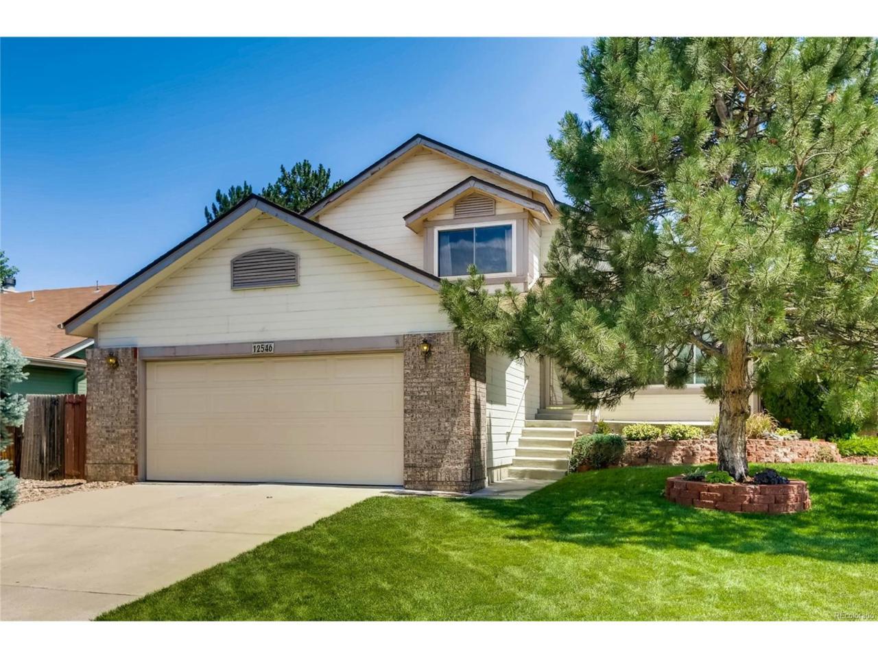 12546 Mckenzie Court, Broomfield, CO 80020 (MLS #4041597) :: 8z Real Estate