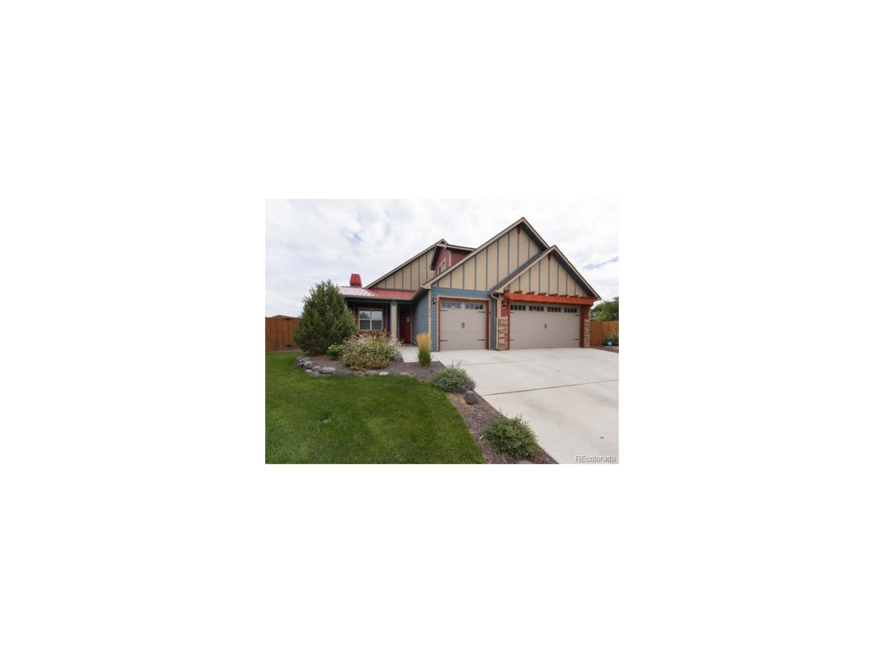 670 High Sierra Lane, Grand Junction, CO 81505 (MLS #4063656) :: 8z Real Estate