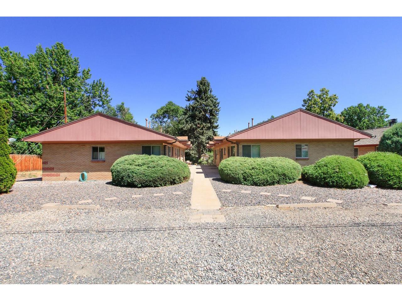 7025 W 36th Avenue, Wheat Ridge, CO 80033 (MLS #4086500) :: 8z Real Estate