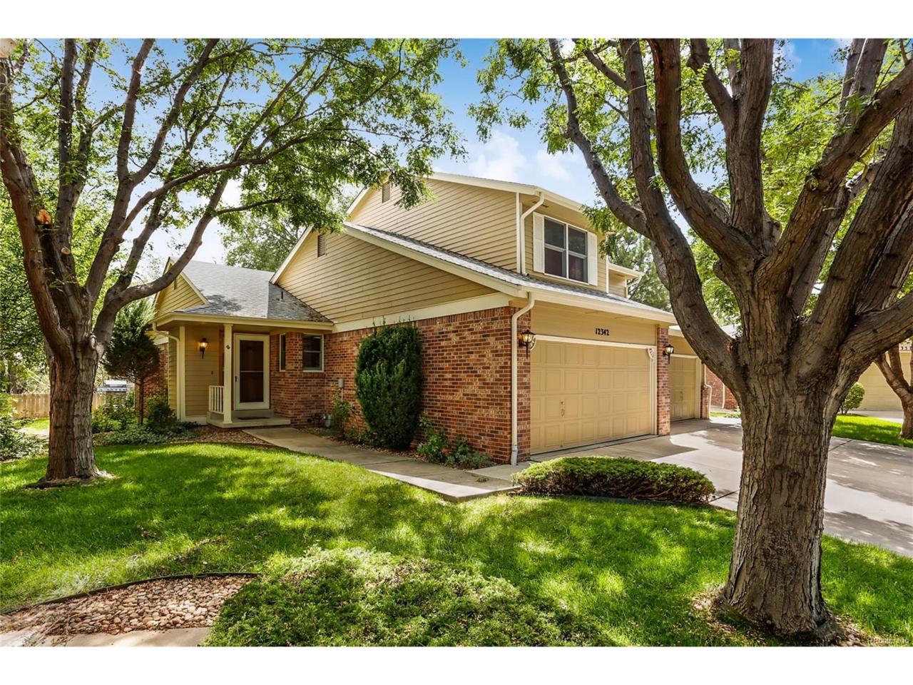 12342 Milwaukee Court, Thornton, CO 80241 (MLS #4087564) :: 8z Real Estate