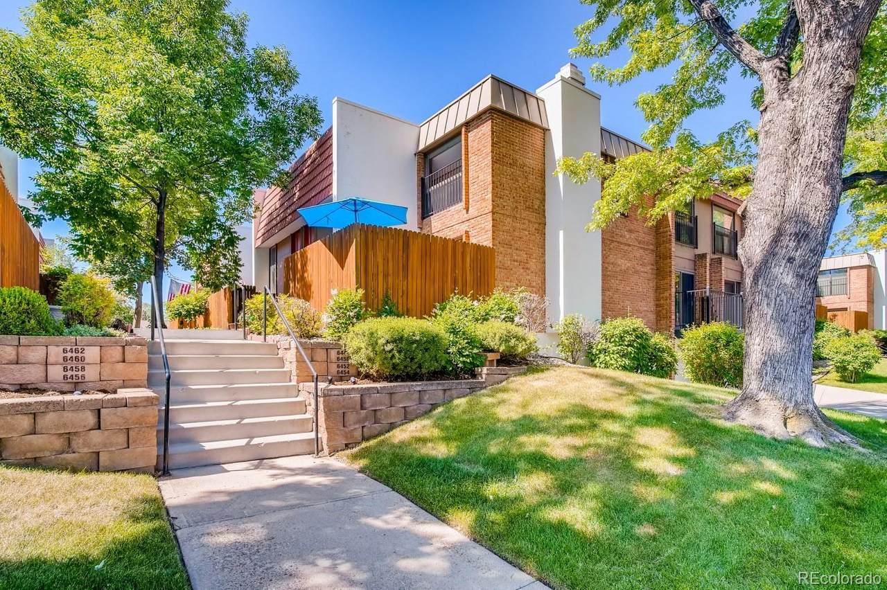 6448 Bates Avenue - Photo 1