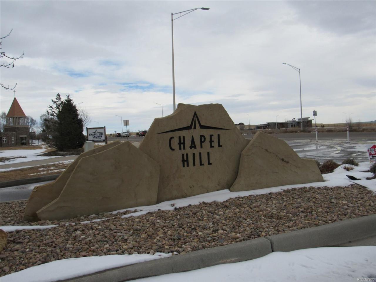 182 Chapel Hill Circle - Photo 1