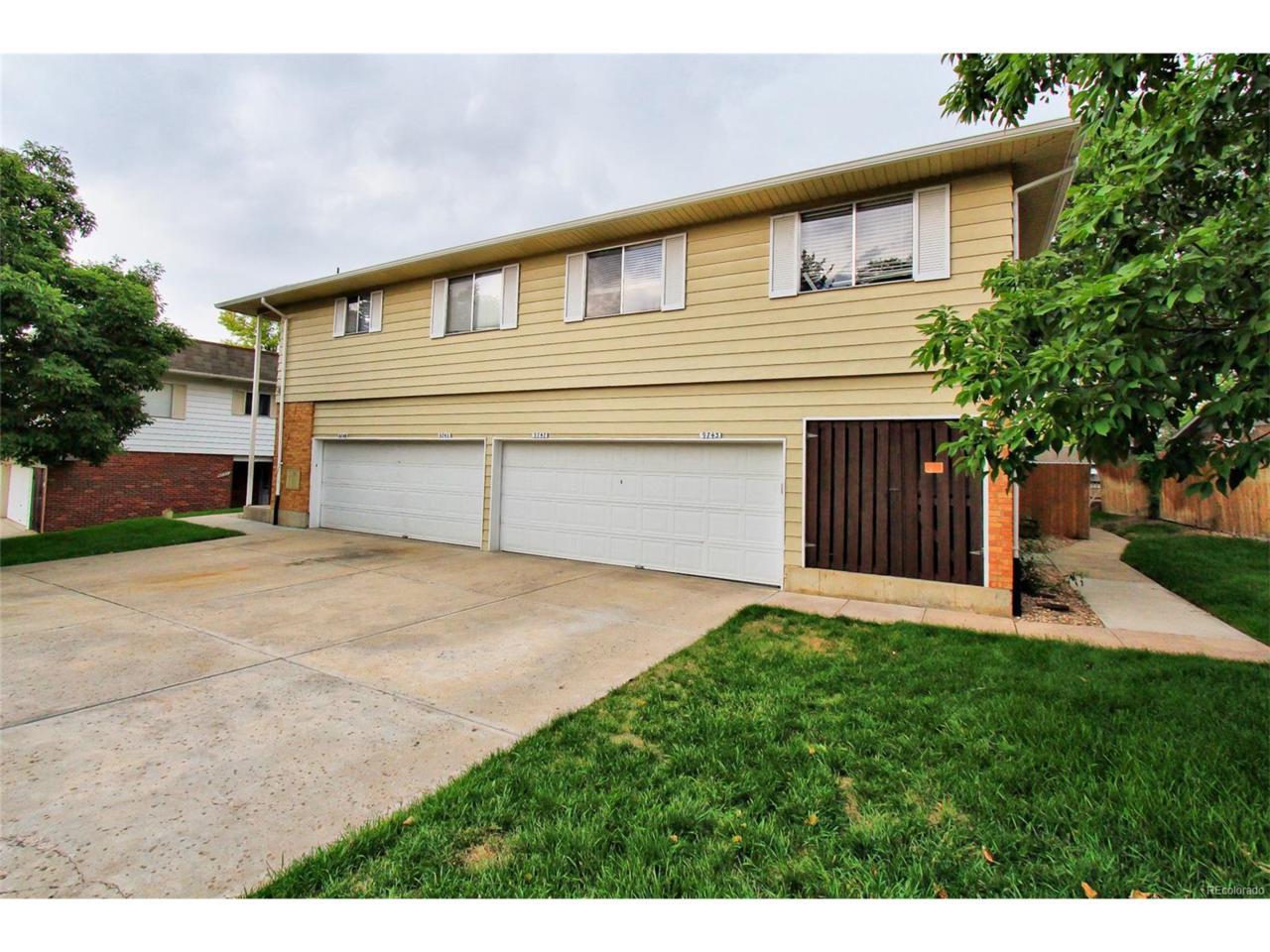 9747 Croke Drive, Thornton, CO 80260 (MLS #4132758) :: 8z Real Estate