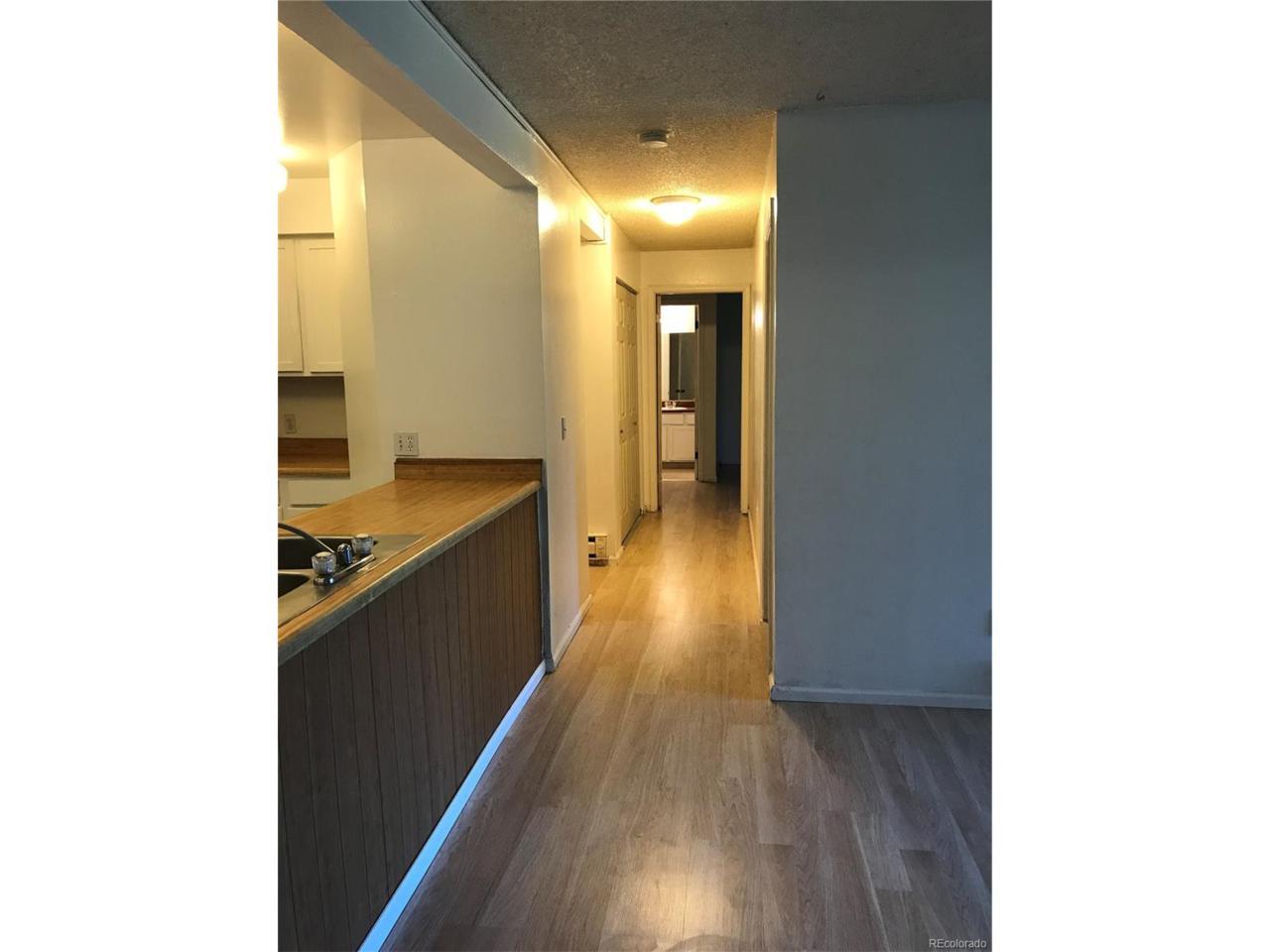 14590 E 2nd Avenue 103B, Aurora, CO 80011 (MLS #4145644) :: 8z Real Estate