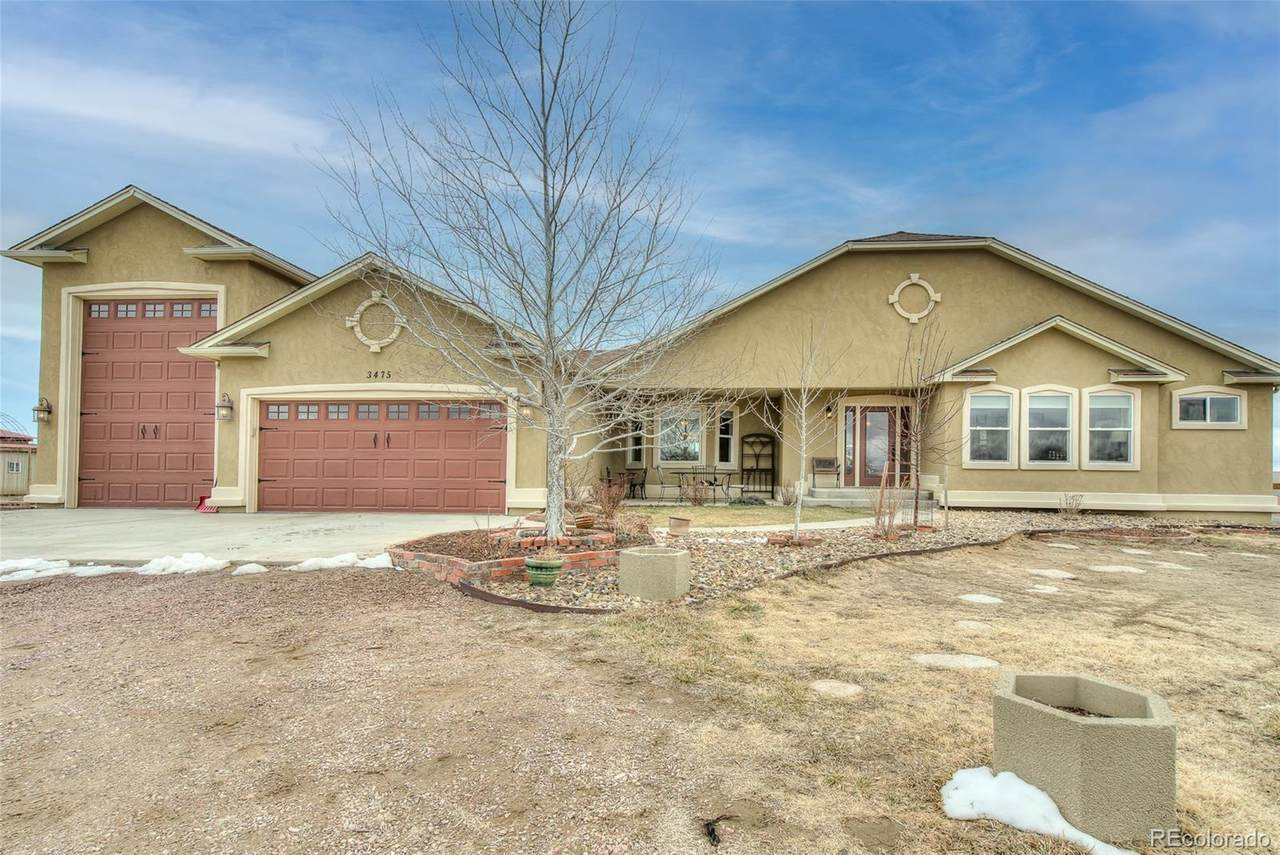 3475 Lone Feather Drive - Photo 1