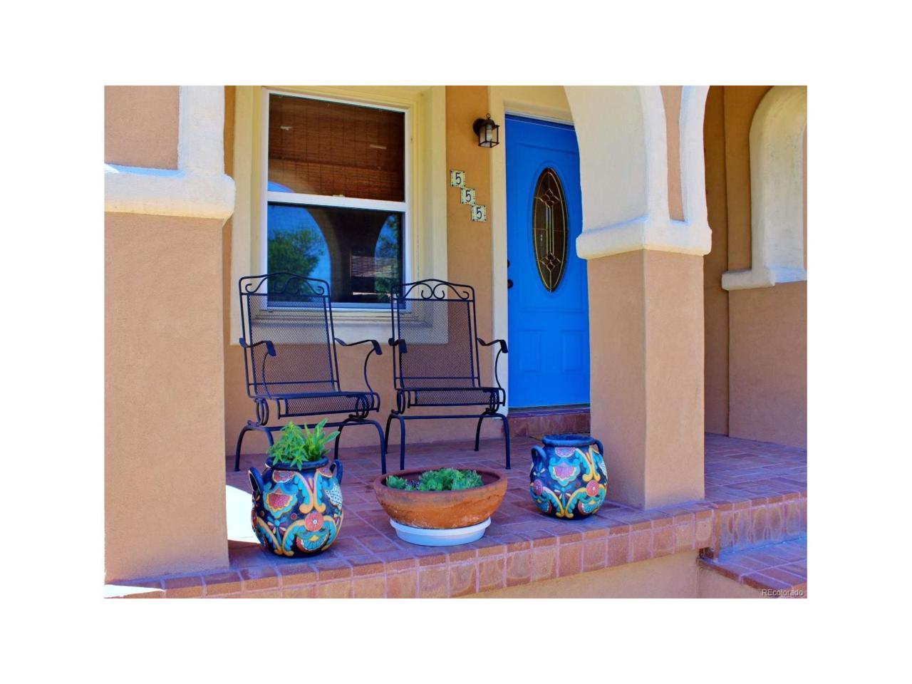 555 S Dale Court, Denver, CO 80219 (MLS #4170465) :: 8z Real Estate