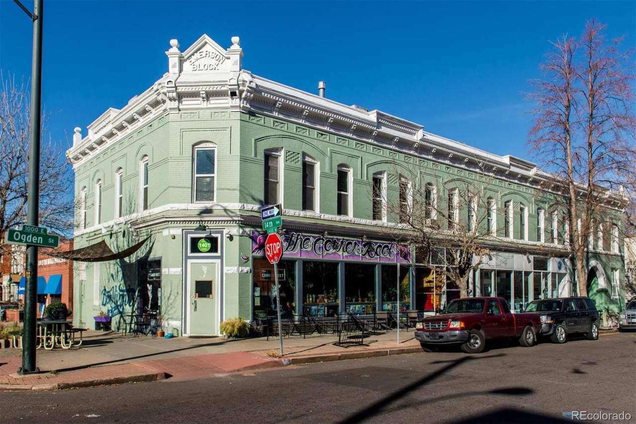 1401 Ogden Street - Photo 1