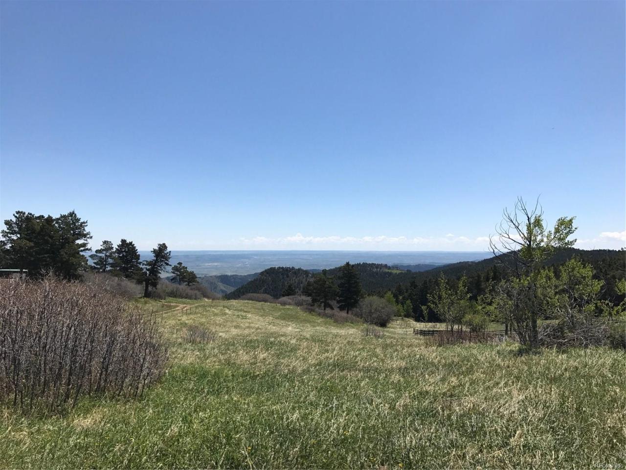 13880 N Trail Circle, Littleton, CO 80127 (MLS #4219617) :: 8z Real Estate
