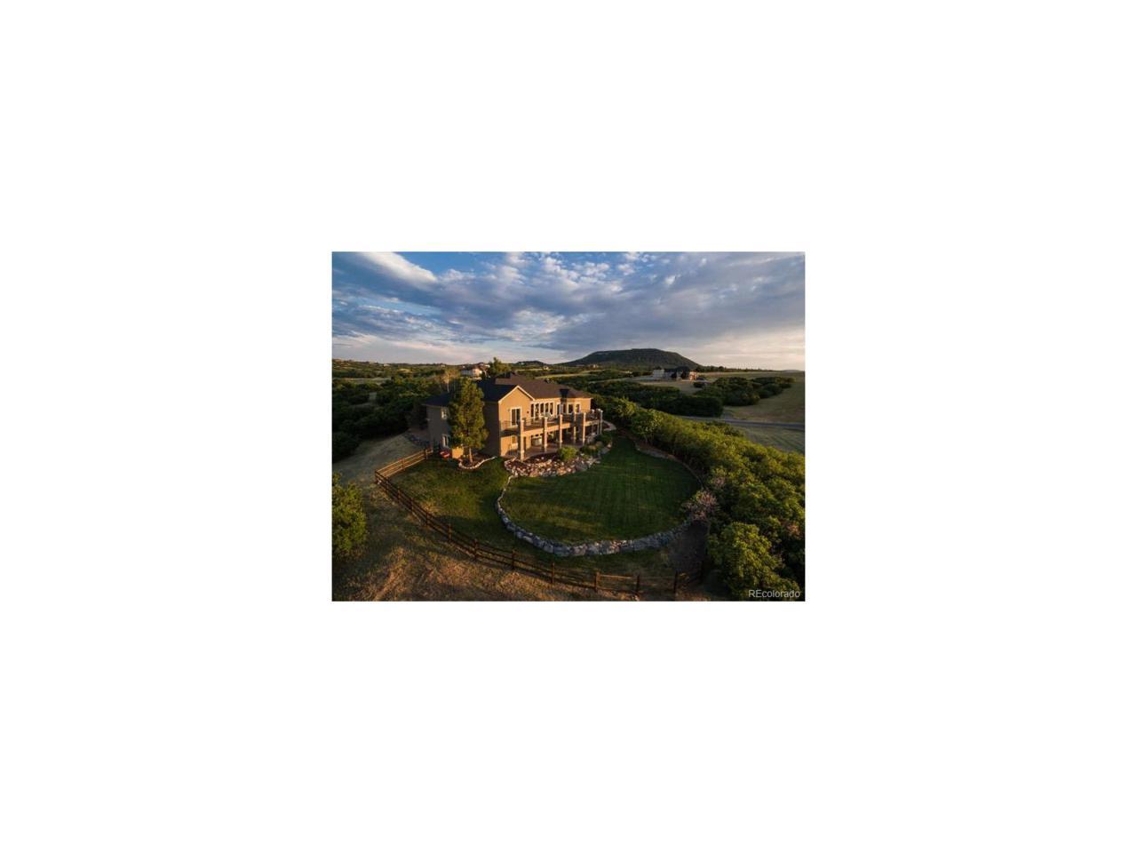 2195 Marlin Way, Castle Rock, CO 80109 (MLS #4226373) :: 8z Real Estate