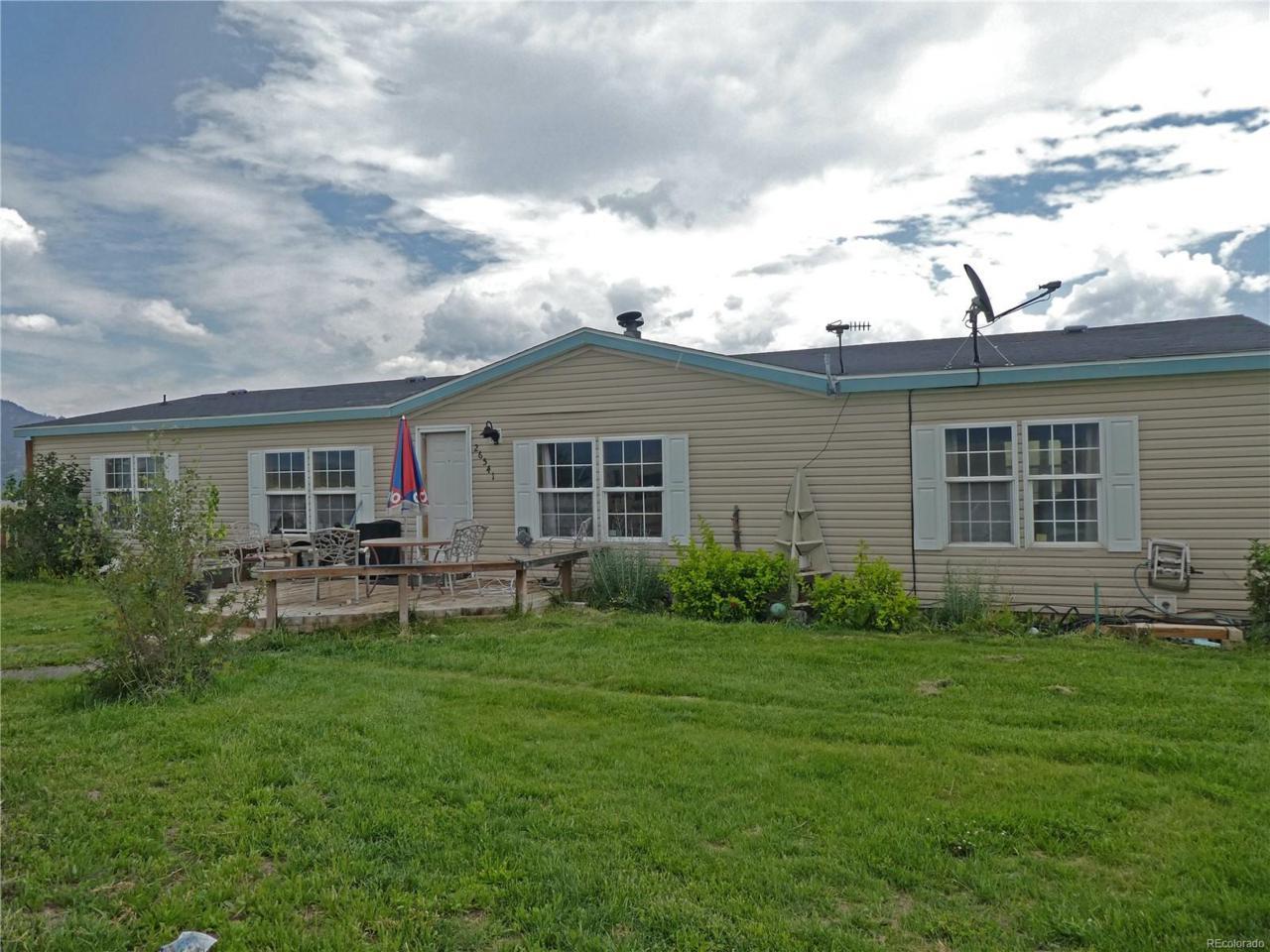 26541 County Road 319, Buena Vista, CO 81211 (MLS #4254103) :: 8z Real Estate