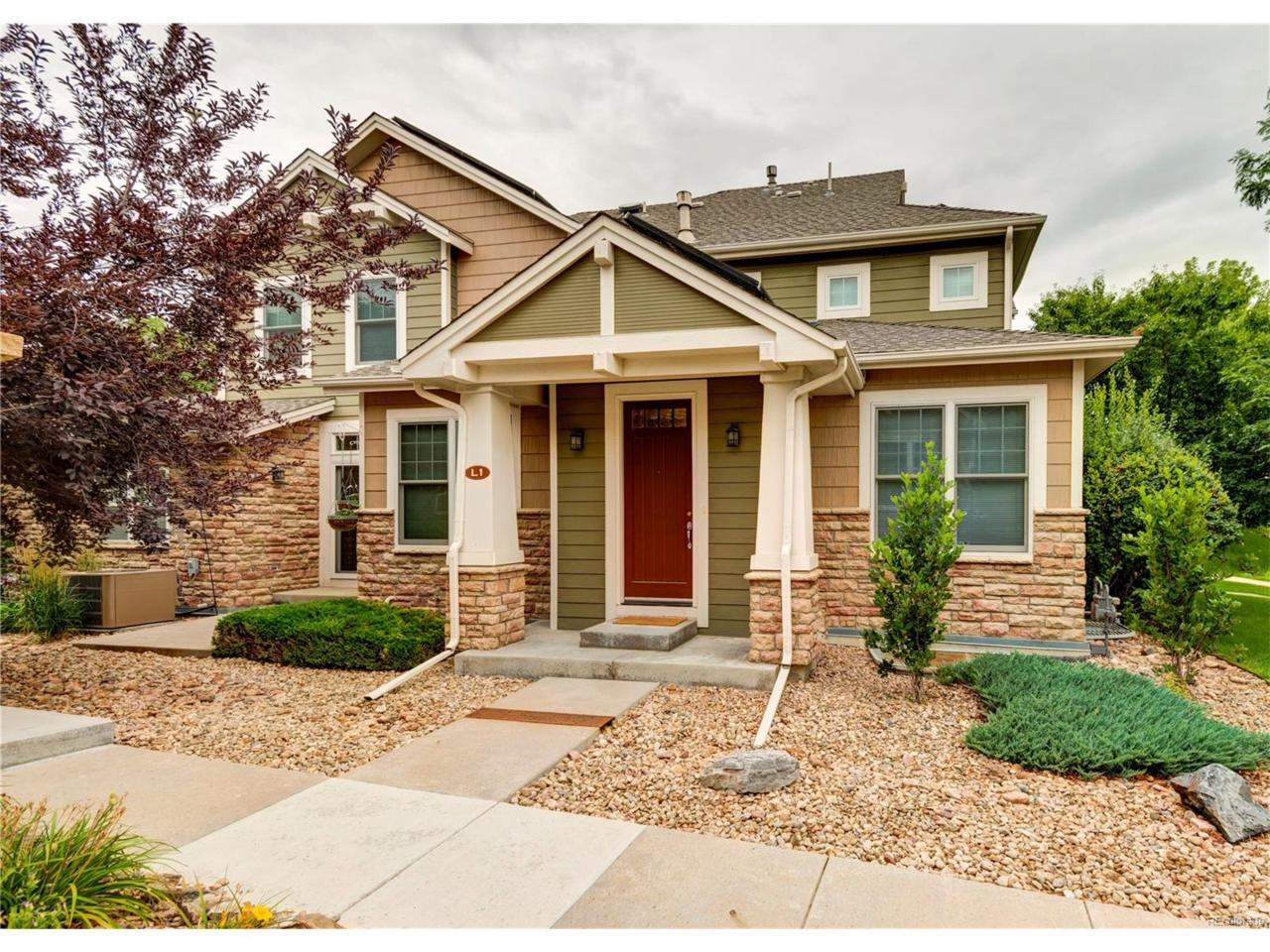 2550 Winding River Drive L, Broomfield, CO 80023 (MLS #4255783) :: 8z Real Estate