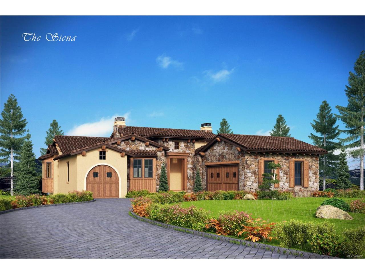 8358 Raphael Lane, Littleton, CO 80125 (MLS #4259133) :: 8z Real Estate