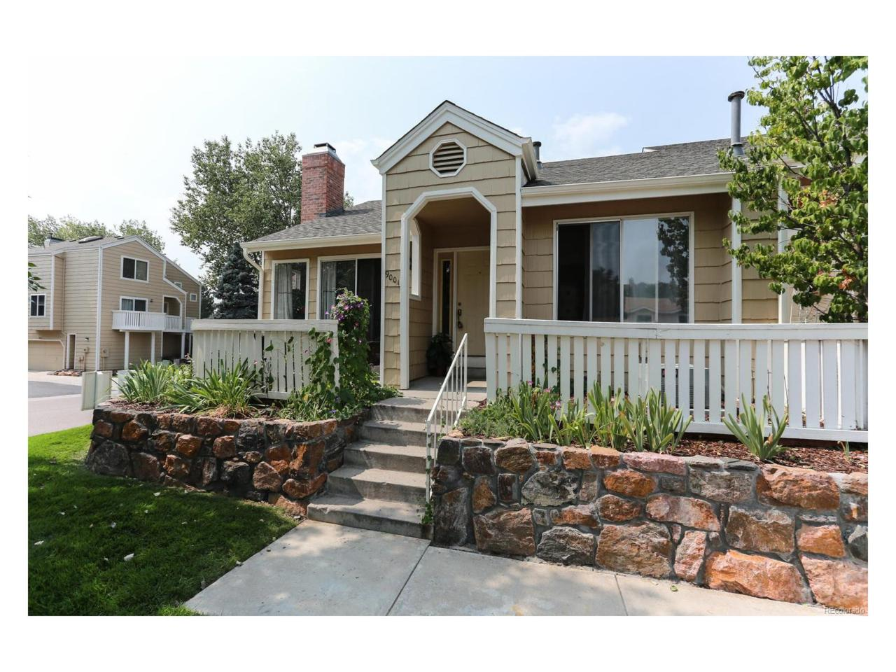 9001 Bear Mountain Drive, Highlands Ranch, CO 80126 (MLS #4260981) :: 8z Real Estate