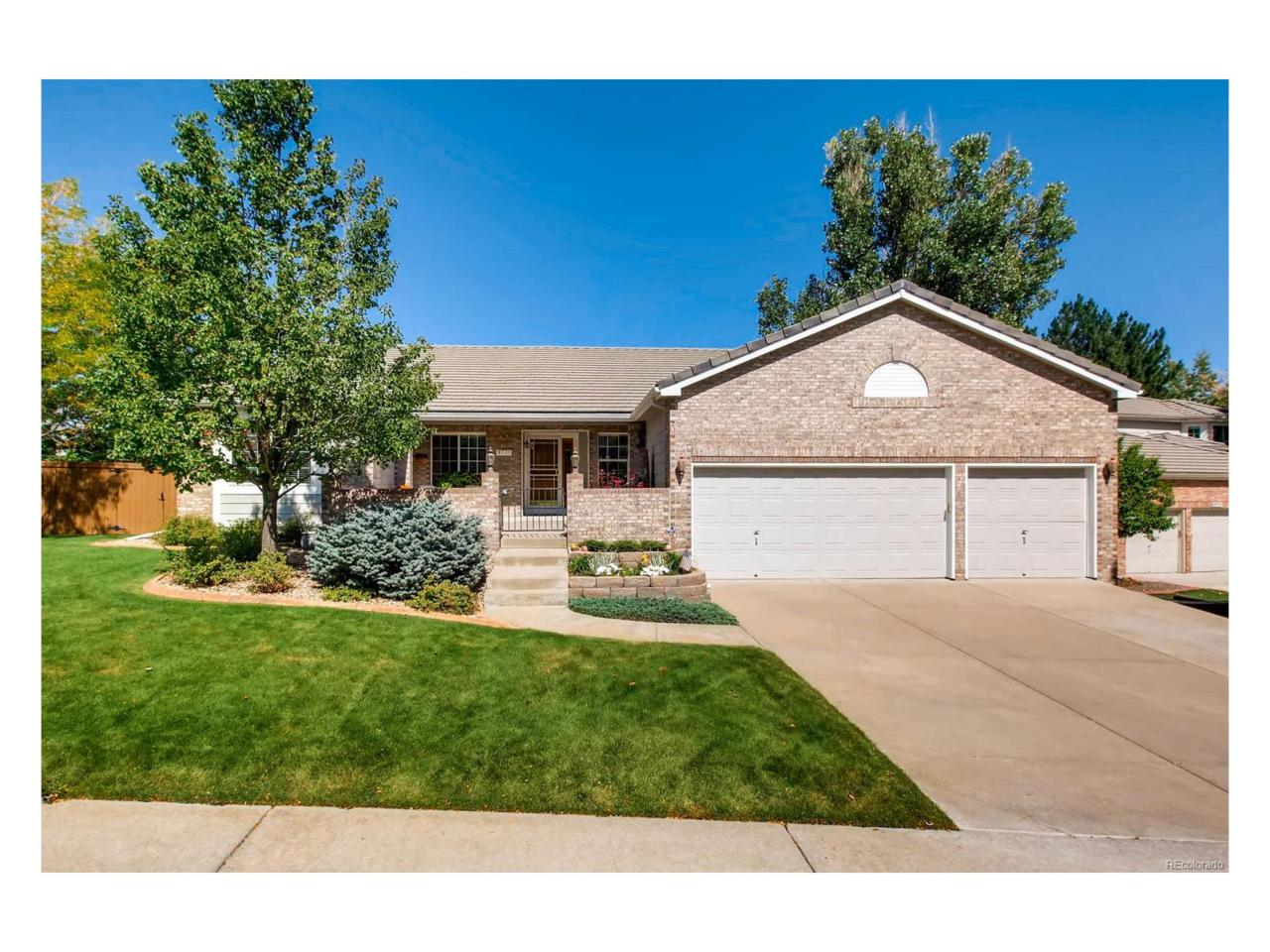 9731 Clairton Place, Highlands Ranch, CO 80126 (MLS #4268433) :: 8z Real Estate
