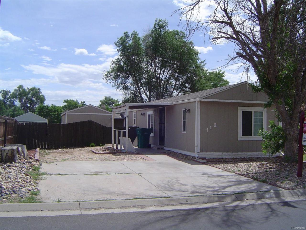 112 Zante Street, Lochbuie, CO 80603 (MLS #4269513) :: 8z Real Estate