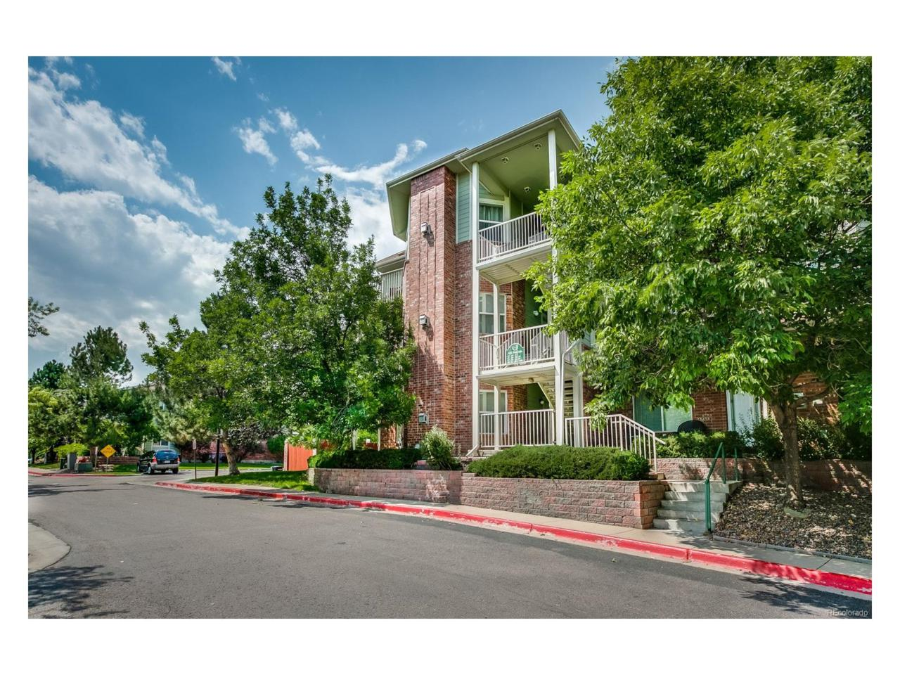 2422 W 82nd Place 1E, Westminster, CO 80031 (MLS #4293174) :: 8z Real Estate