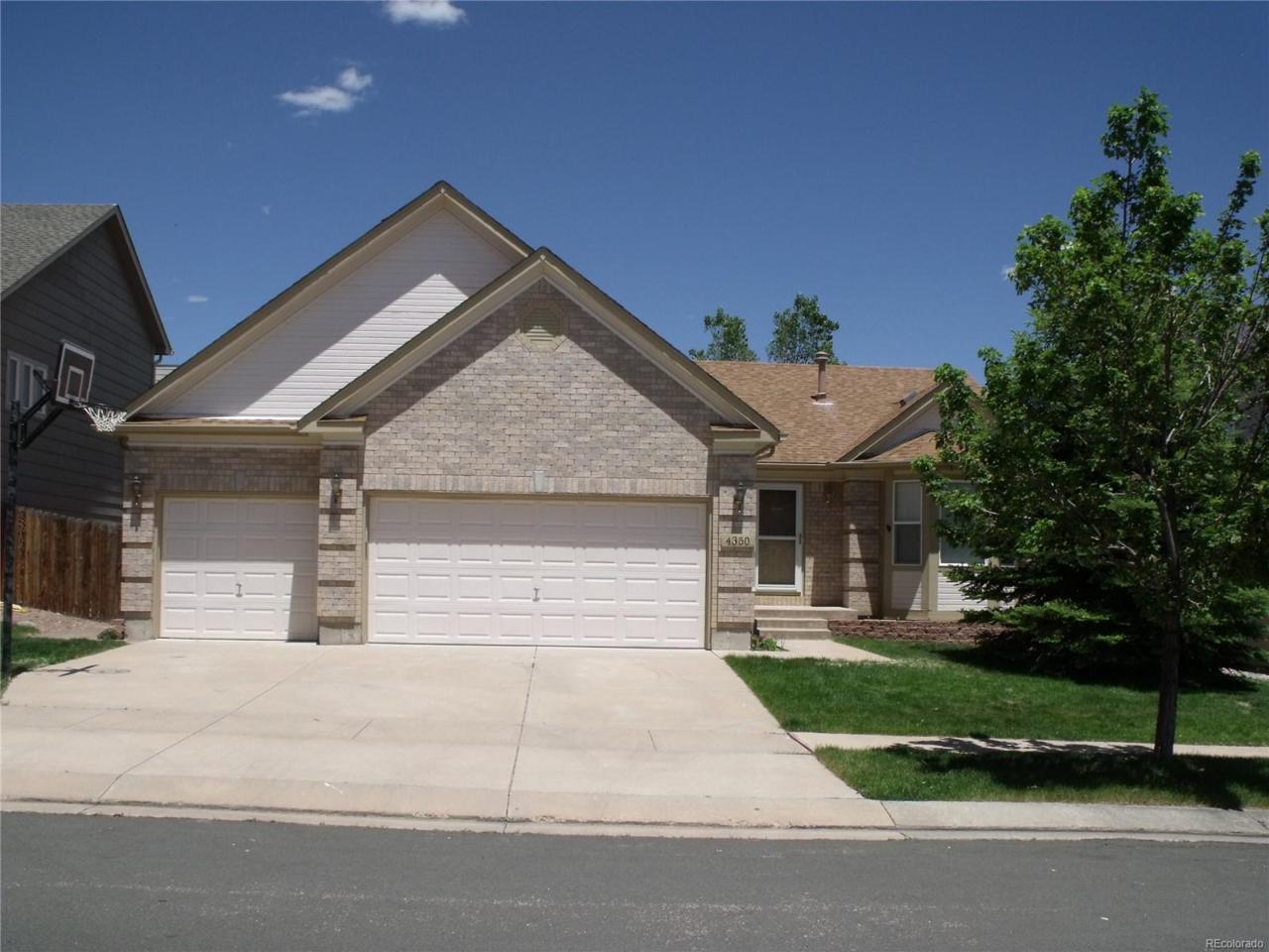 4350 Morning Glory Road, Colorado Springs, CO 80920 (MLS #4305911) :: 8z Real Estate