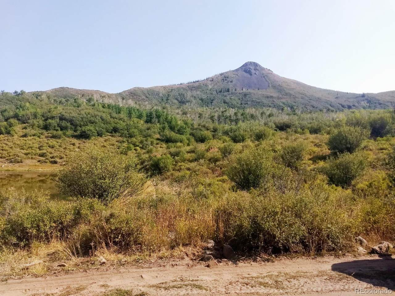 Tract #82 Bakers Peak Ranches - Photo 1