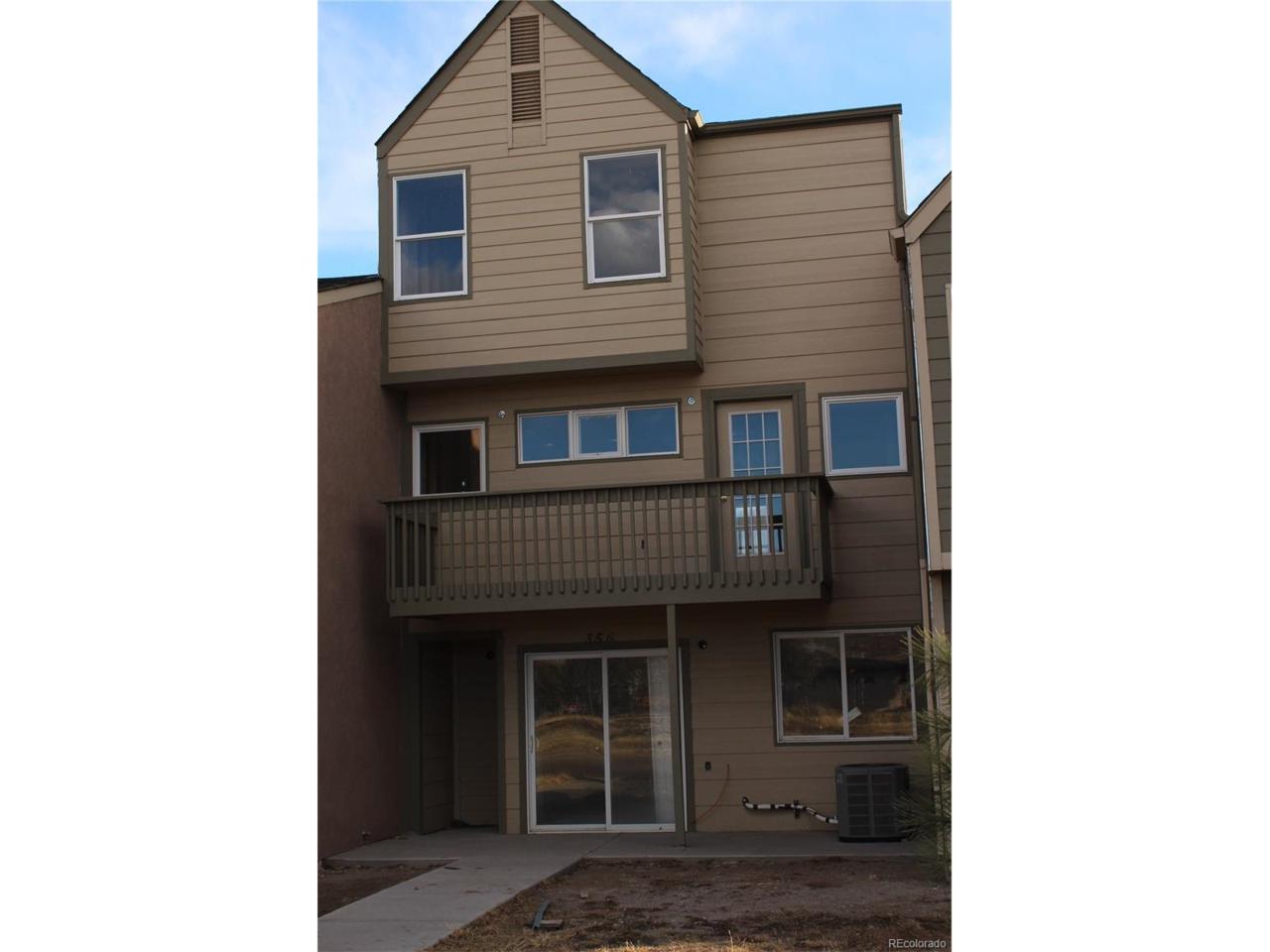 326 E Ohio Avenue, Fountain, CO 80817 (MLS #4338740) :: 8z Real Estate