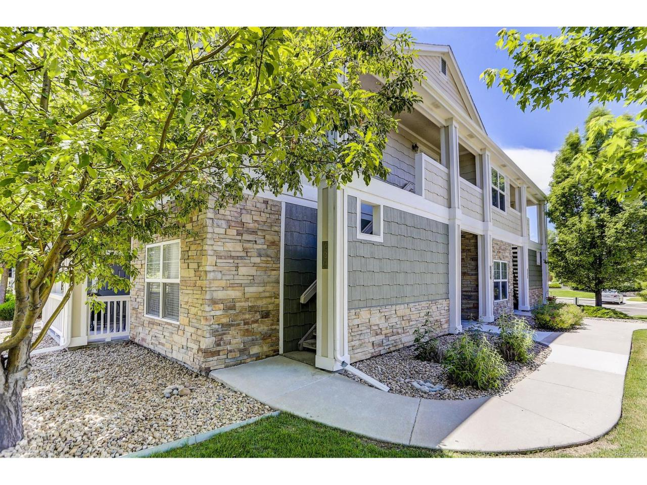 3210 Boulder Circle #204, Broomfield, CO 80023 (MLS #4352099) :: 8z Real Estate