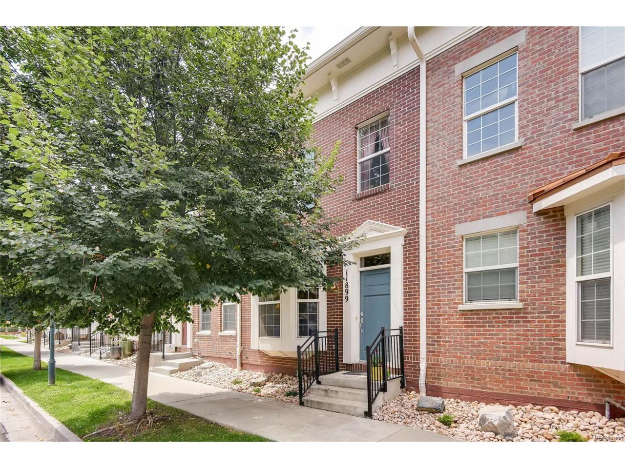 11899 Quitman Street, Westminster, CO 80031 (MLS #4429699) :: 8z Real Estate