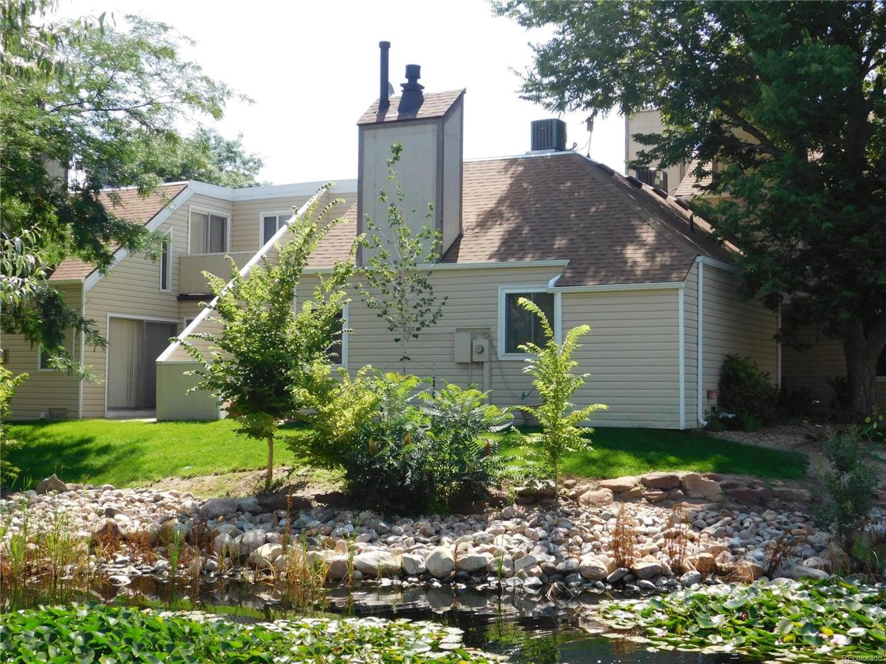 13617 E Yale Avenue A, Aurora, CO 80014 (MLS #4433640) :: 8z Real Estate