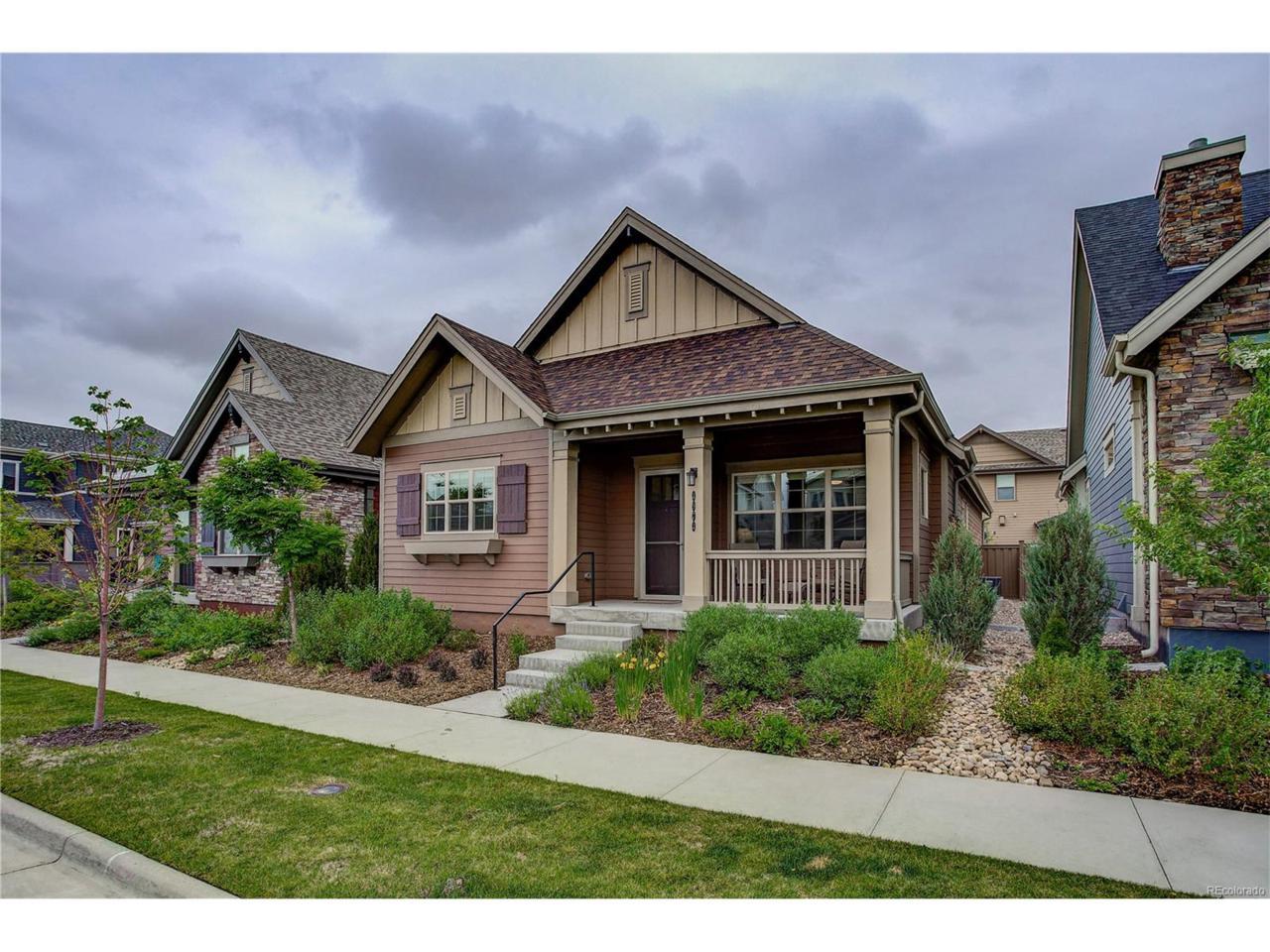 4974 Willow Street, Denver, CO 80238 (MLS #4449631) :: 8z Real Estate