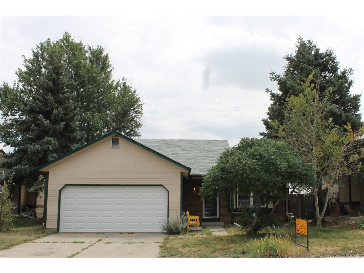 14890 E 43rd Avenue, Denver, CO 80239 (MLS #4567017) :: 8z Real Estate