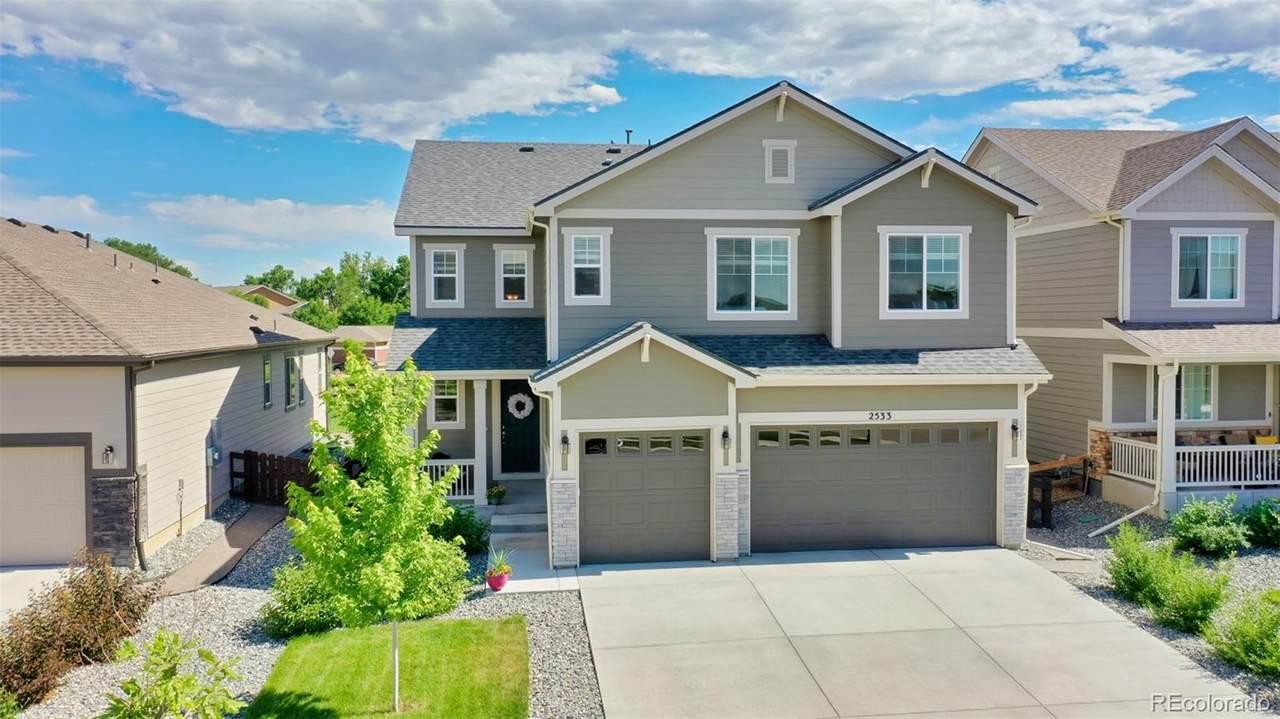 2533 Spruce Creek Drive - Photo 1