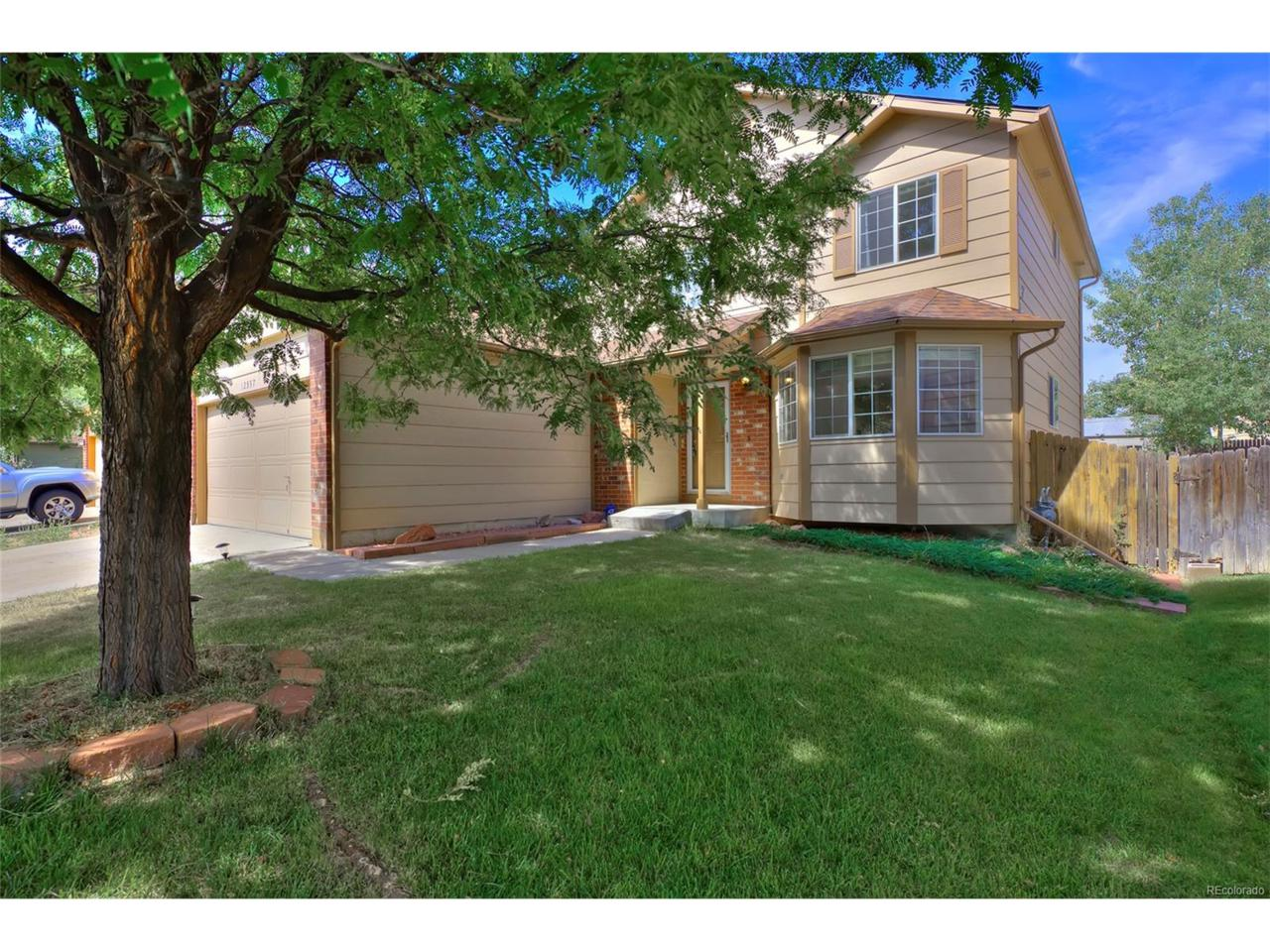 12557 Dale Court, Broomfield, CO 80020 (MLS #4596749) :: 8z Real Estate