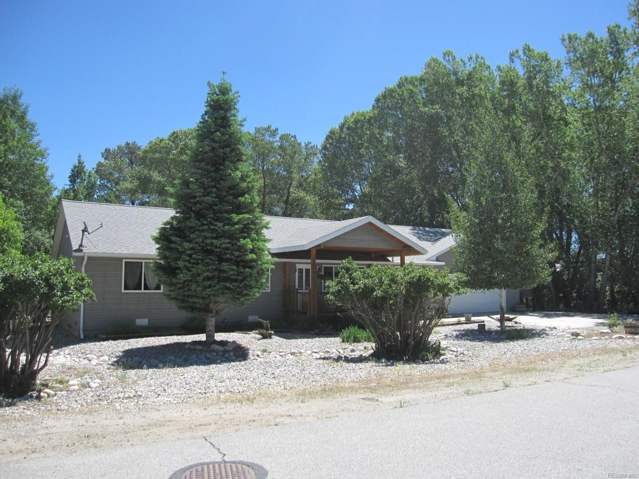 123 S Sangre De Cristo Avenue, Buena Vista, CO 81211 (MLS #4631350) :: 8z Real Estate