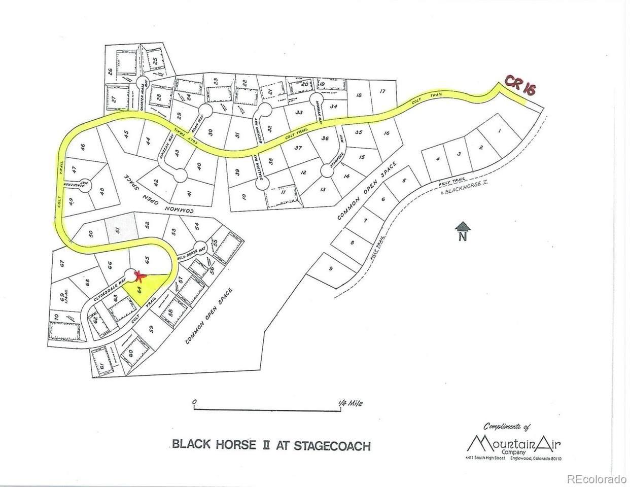 - Lot 64 Black Horse II - Photo 1